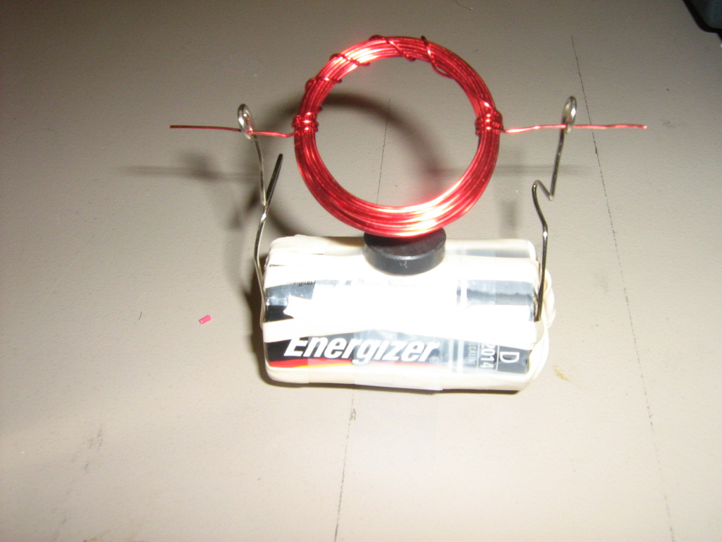Solarpoweredelectricmotor ese103 wiki for How does a simple motor work